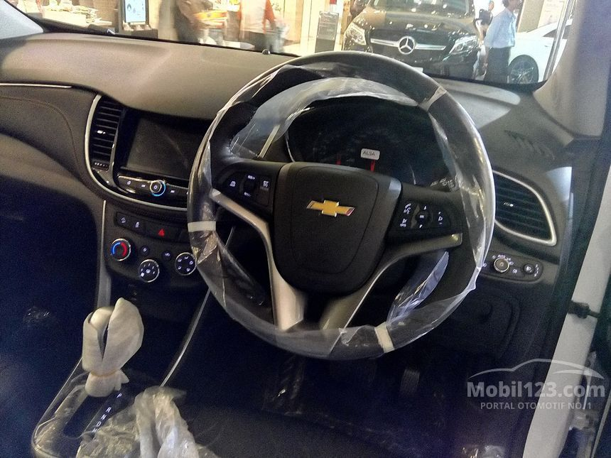 2017 Chevrolet Trax LTZ SUV