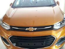 2017 Chevrolet Trax 1.4 LTZ SUV