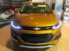 Harga PASTI tidak NIPU 2017 Chevrolet Trax 1.4 LTZ SUV