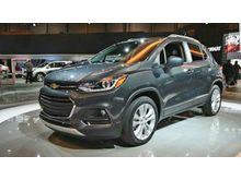 2017 Chevrolet Trax 1.4 LTZ SUV READY