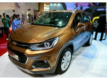 Real Best Price Chevrolet Trax 1.4 LTZ SUV PROMO SPECIAL