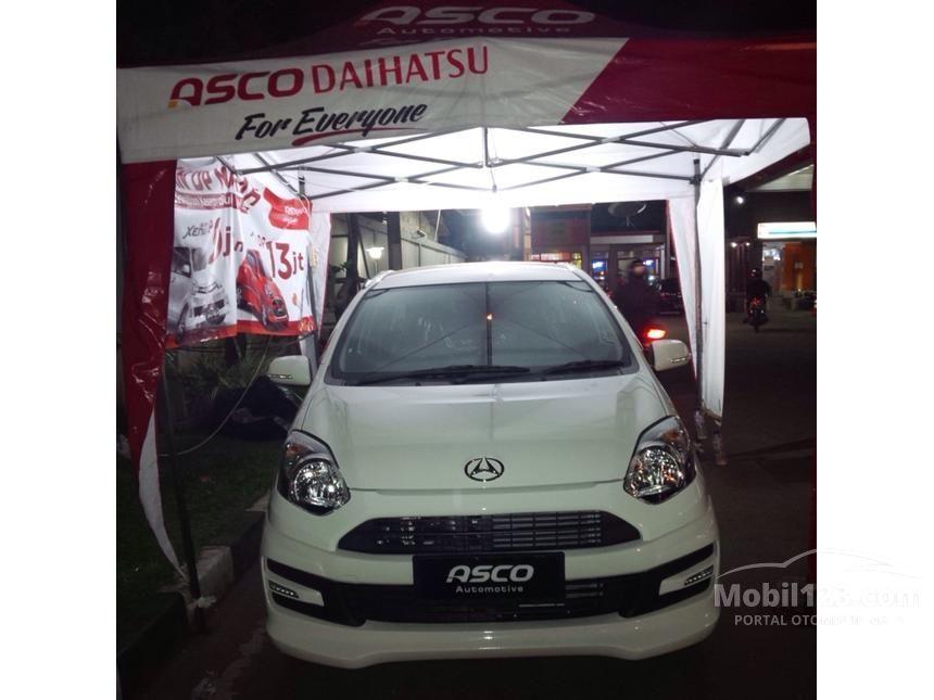 2015 Daihatsu Ayla