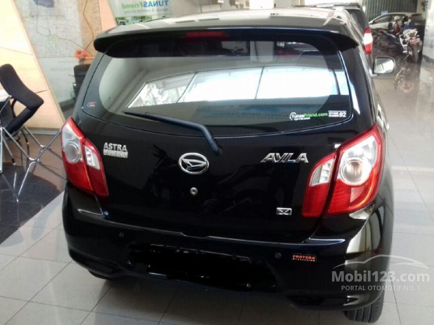 2017 Daihatsu Ayla X Hatchback