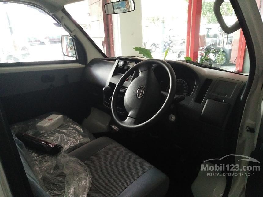 2016 Daihatsu Gran Max 3 Way Pick-up