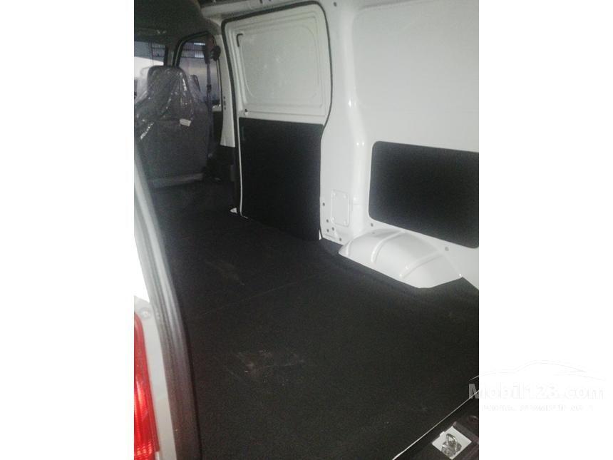 2015 Daihatsu Gran Max Blind Van 1.3L