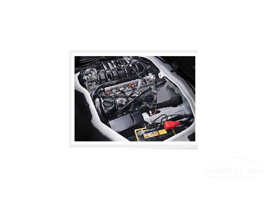 2015 Daihatsu Gran Max Box 1.5L