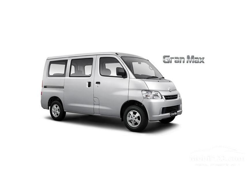 2015 Daihatsu Gran Max MPV
