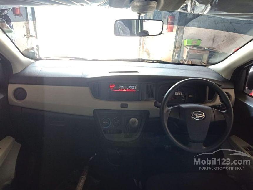 2020 Daihatsu Sigra D MPV
