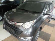 2017 Daihatsu Sigra 1.2 R MPV