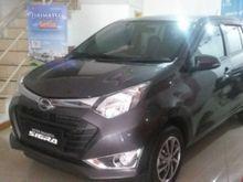 2016 Daihatsu Sigra 1.2 R MPV
