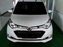 Dealer Daihatsu Sigra 2017 DP 9 jutaan  Cicilan 90rban Perhari