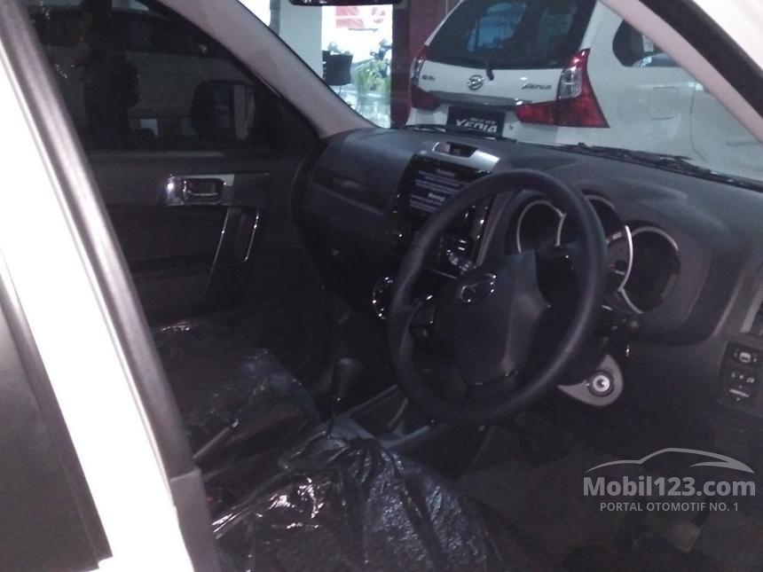 2016 Daihatsu Terios CUSTOM SUV
