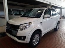 2017 Daihatsu Terios 1.5 EXTRA X SUV dp mulai 19 jtan utk area jabodetabek