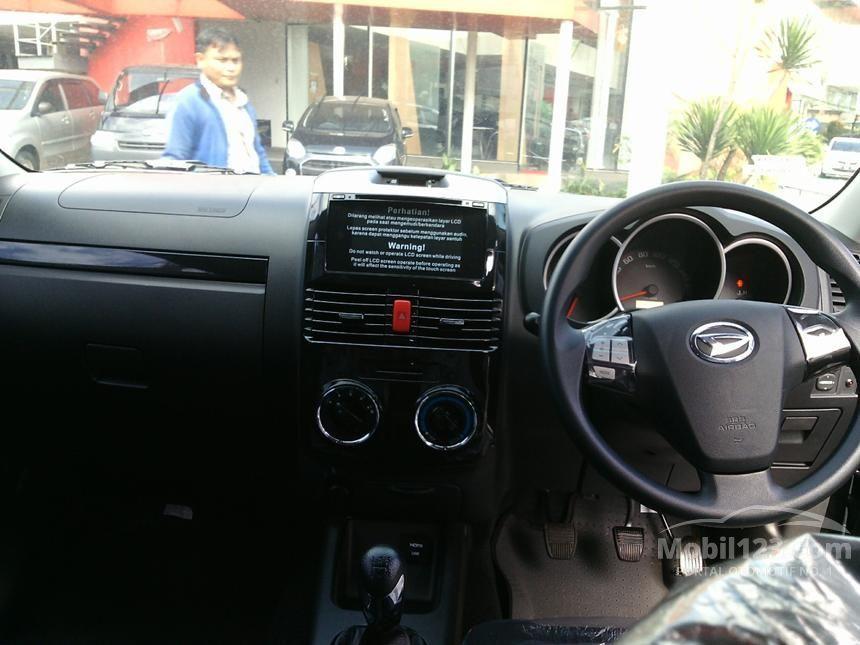 2015 Daihatsu Terios
