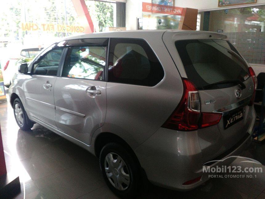 2017 Daihatsu Xenia R MPV