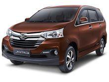 2016 Daihatsu Xenia 1,3 R MT Sporty