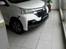 2017 Daihatsu Xenia 1.3 R SPORTY MPV