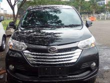 2016 Daihatsu Xenia 1.3 X DELUXE MPVPromo Daihatsu Xenia Dp murah Discount Nego