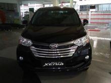 2017 Daihatsu Xenia 1.3 X DELUXE MPV