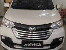 2017 Daihatsu Xenia 1.3 X X MPV