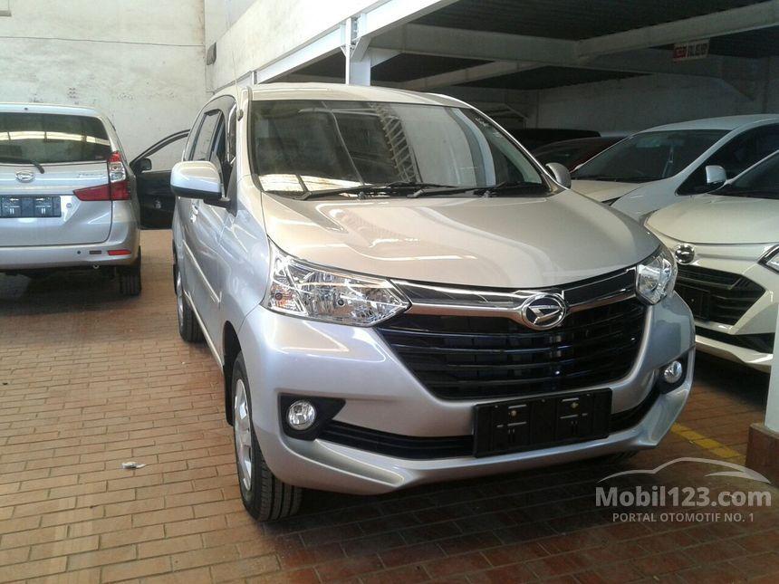 2017 Daihatsu Xenia X X MPV