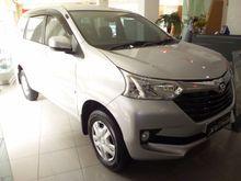 Hanya dengan DEDY 150 rb perhari bisa dapat mobil baru XENIA X MT 1.3 std....