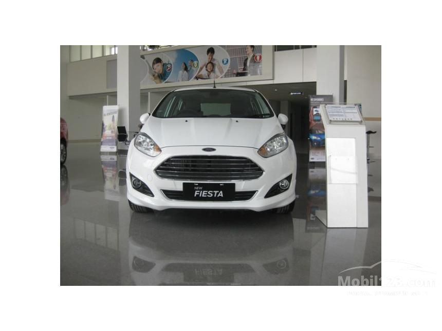 2014 Ford Fiesta Compact Car City Car