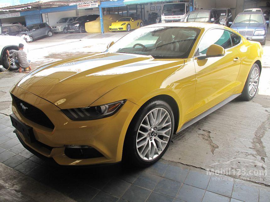 Harga Mobil Mustang Bekas Indonesia | Autos Post