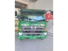 Hino Ranger 500 SG 260 Traktor Head