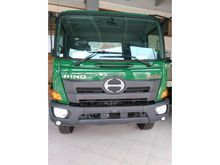 Hino FG 235 TH Ranger 7.7 7.7 Manual Trucks
