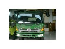 Hino SG 260 J Ranger Manual Trucks