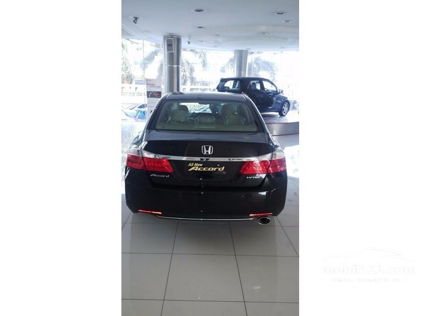 2015 Honda Accord 2.4 VTi-L