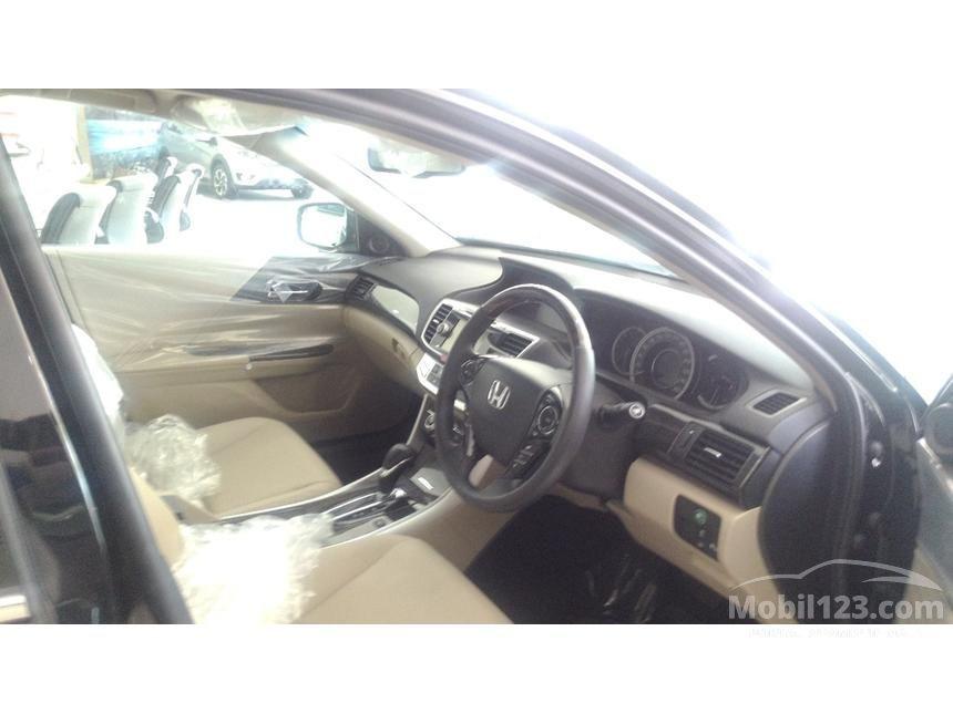 2015 Honda Accord VTi-L ES Sedan