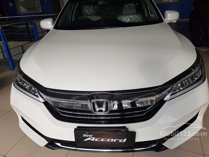 2016 Honda Accord VTi-L ES Sedan