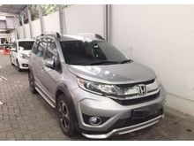 Honda BR-V 1.5 E Prestige 2017 Ready Stock ALL Type