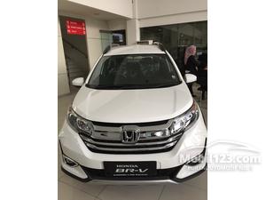 2020 Honda BR-V 1.5 E SUV PROMO TERMURAH