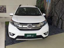 Honda BR-V 2017 Dp 15jtan Ready