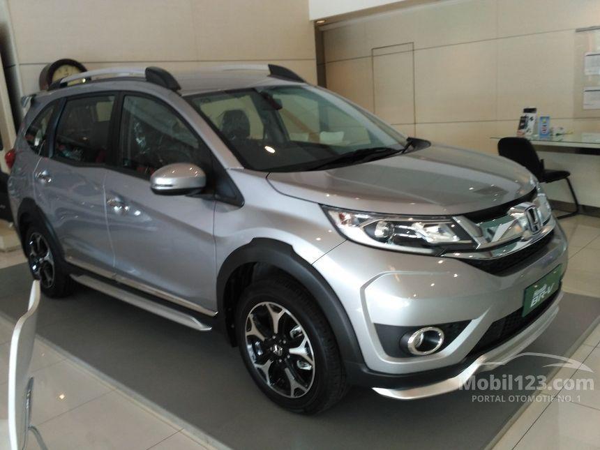 Jual mobil honda br v 2017 e 1 5 di dki jakarta automatic for Honda brv philippines