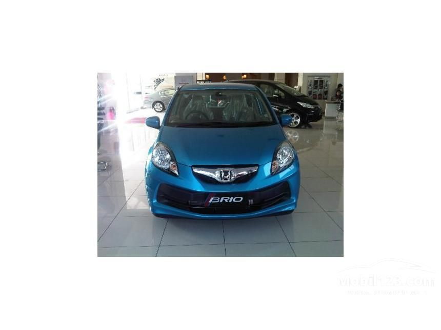 2014 Honda Brio Compact Car City Car