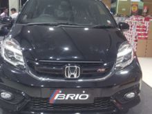 2017 Honda Brio 1.2 RS Hatchback