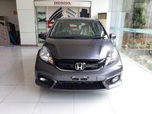 Honda Brio Dp 17jtan Ready