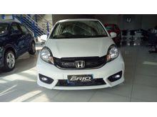 Honda BRIO SATYA E MT SALE