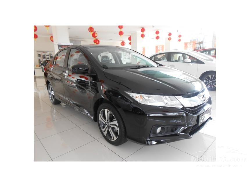 2015 Honda City 1.5L Sedan 4dr NA