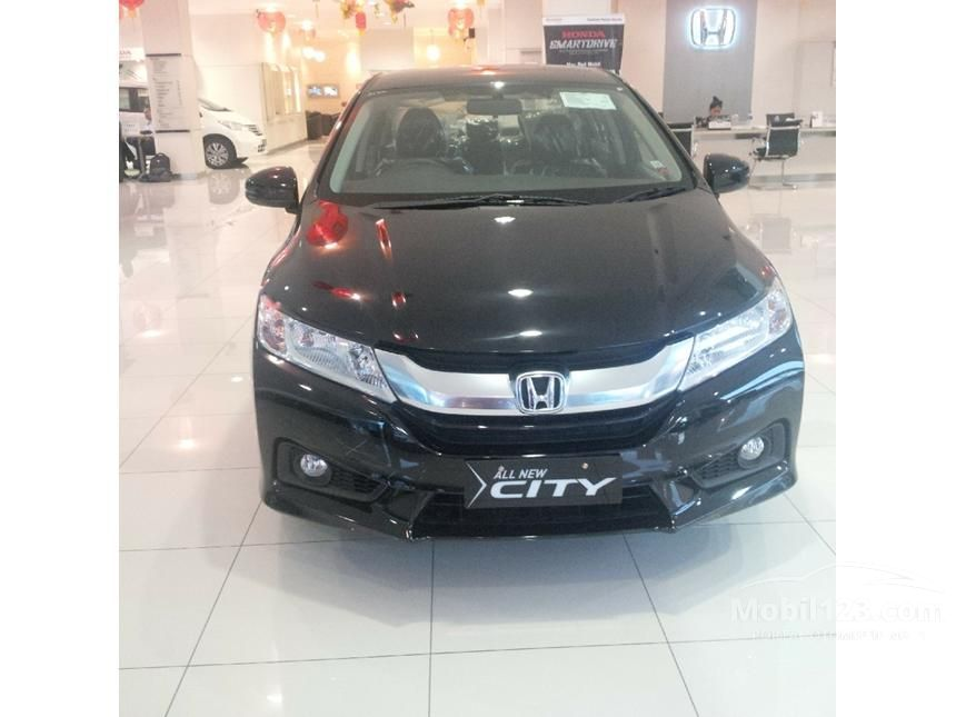 2014 Honda City Compact Car City Car