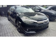 Honda CIVIC 1.5 TURBO PRESTIGE 2016 SALE