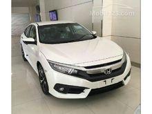 2017 Honda Civic 1.5 ES Sedan