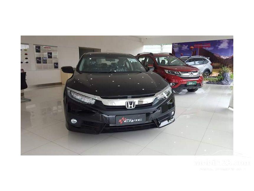 Honda Civic Dijual Di Jakarta   2017/2018 Honda Reviews
