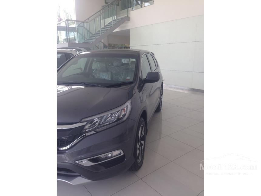2015 Honda CR-V 2.4 SUV