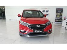 Honda CR-V 2016 Ready Dp 50jtan