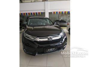 2020 Honda CR-V 1.5 Prestige Prestige VTEC SUV PROMO TERMURAH